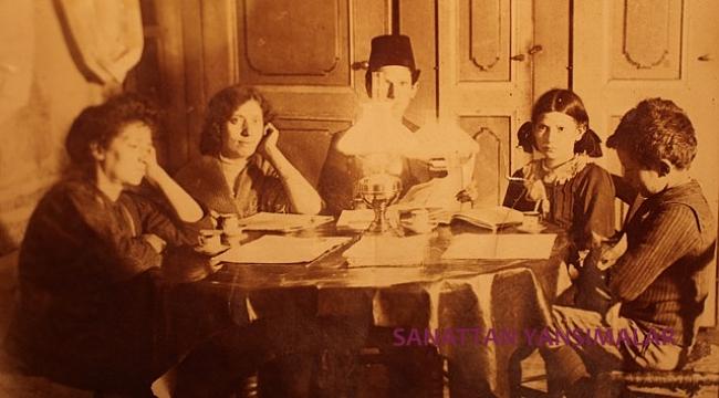 'Hermana' Projesi ve Seyyahların Angora'sı