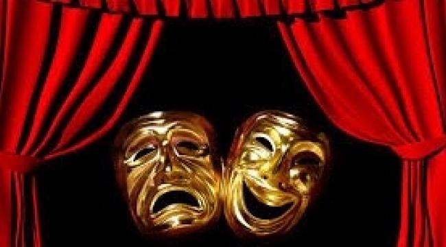 27 Mart'ta Tiyatro Üzerine Düşününce..