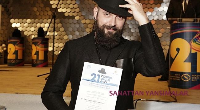 Damat Koğuşu'na Sofya Film Festivali'nden Ödül