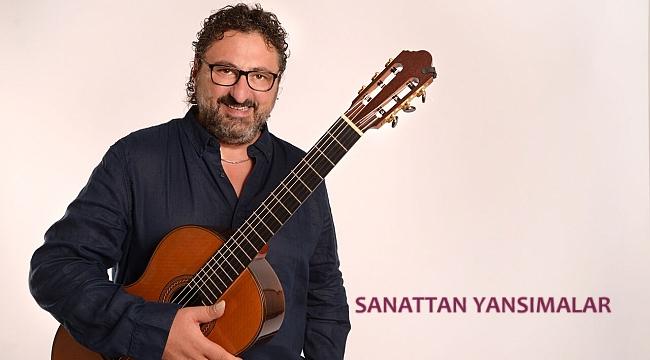 Dünyaca tanınmış klasik gitaristlerden konserler