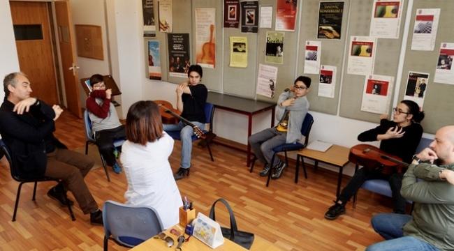 Müzisyen Performans Sağlığı Programı Üzerine