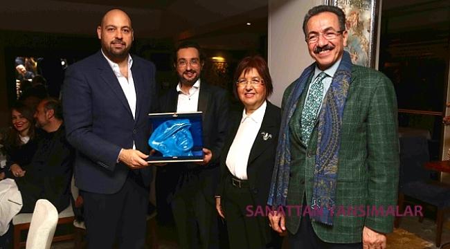 Pınar Köksal besteleri bu kez Bursa'daydı