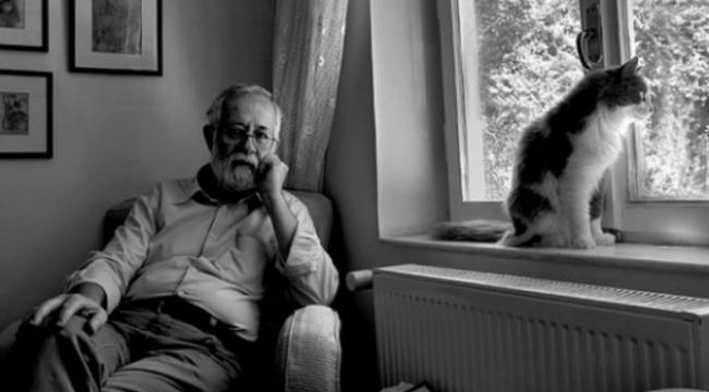 Türkiye Şiir Ödülü Egemen Berköz'ün