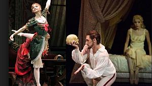 """Balenin """"Yaramaz Çocuğu"""" ve Mayerling Balesi"""