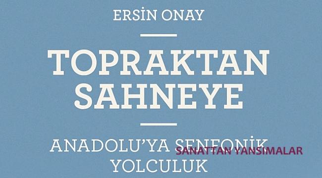 Ersin Onay Bilkent MSSF'nin kuruluş öyküsünü anlatıyor