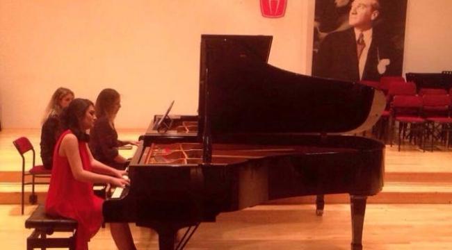 Sibelius Akademi'de beğenildi, destek arıyor