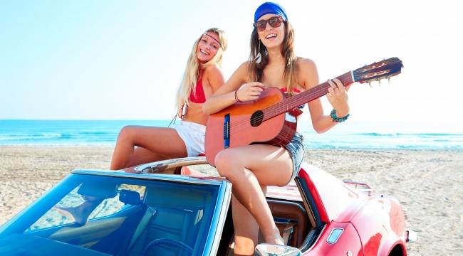 Tatile ve doğaya  uygun enstrüman önerileri