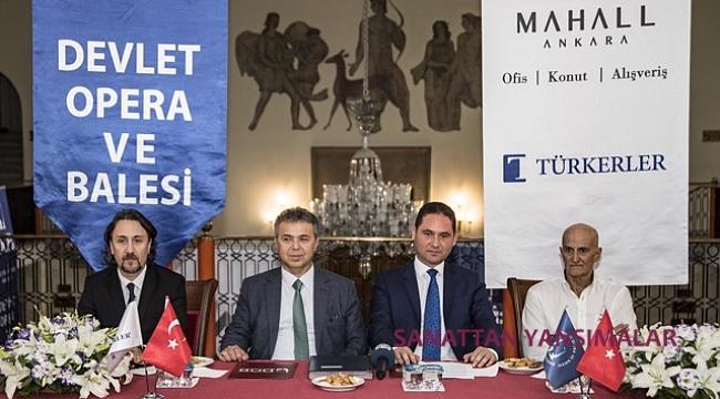 Zorba balesine Mahall Ankara'dan destek