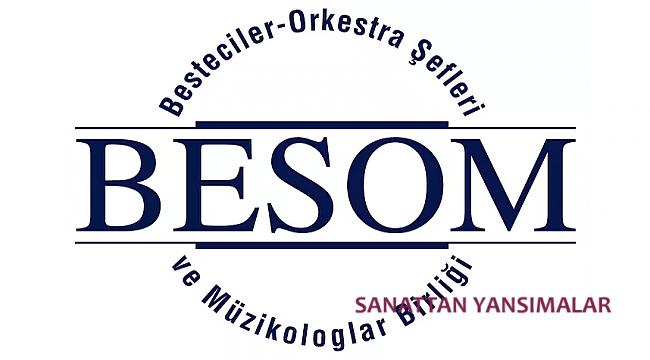 BESOM'dan yeni seslendirme çağrısı