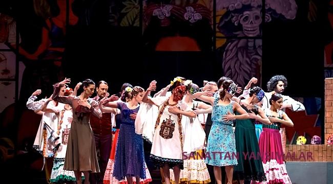 Frida bu kez Kuzey Kıbrıs'ta sahneye çıkıyor
