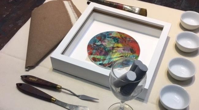 KEV ve ALARM-ART'tan
