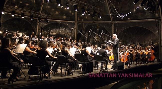 TUGFO'dan, Almanya, Çekya ve İtalya konserleri