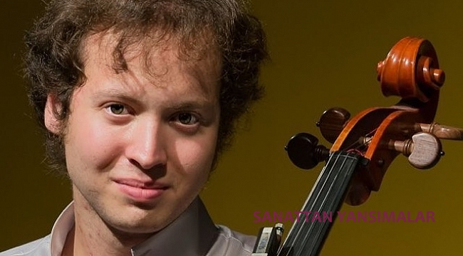 Doğuş Ergin Hamburger Elbphilharmonie Orchester'de...