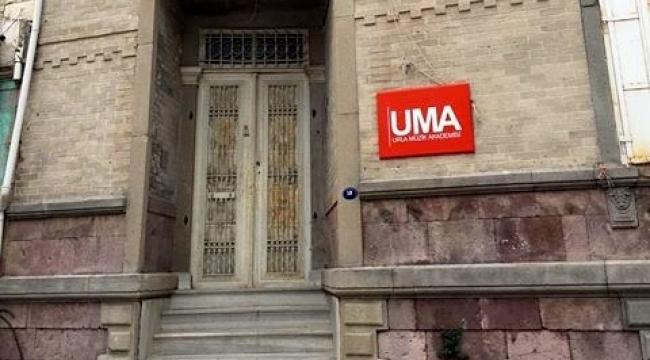 UMA'dan Eylül'de üç ustalık sınıfı