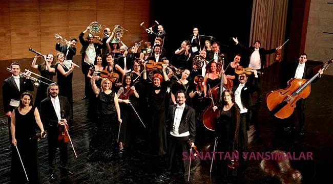 Bursa'da klasik sezonu Carmina Burana ile başlıyor