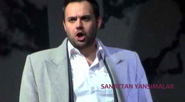 Murat Karahan, Zeki Müren şarkıları söyleyecek