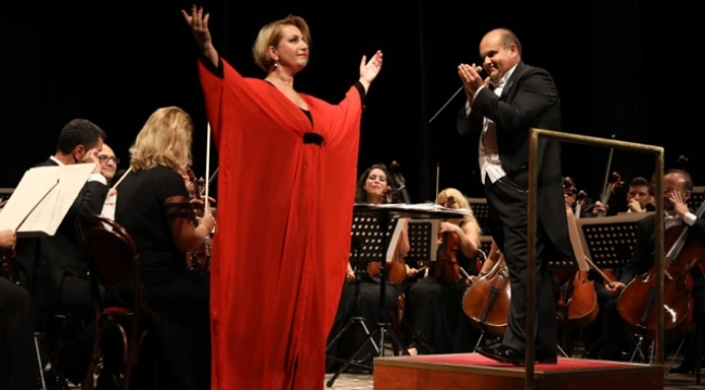 Roma'da CSO'dan dostluk konserleri