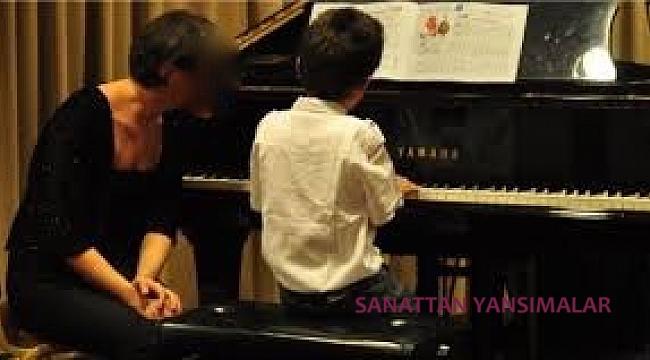 Bilkent MSSF Piyano öğretmeni alacak