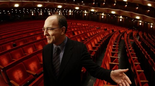 Canlı yayında Opera'nın en güzel örneği