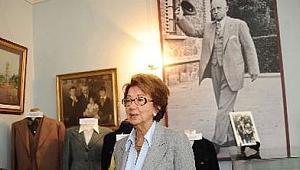 Eskişehir Kurtuluş Müzesi Pembe Köşk'te