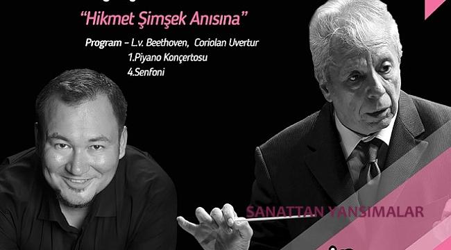 KODA sezonu 16 Ekimde Beethoven'la açıyor.