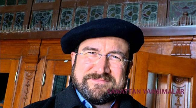 Uçarsu'nun iki eseri Ankara'da ilk kez...