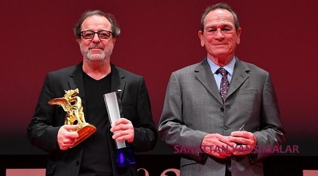 Buğday, Tokyo'da 'En İyi Film' seçildi