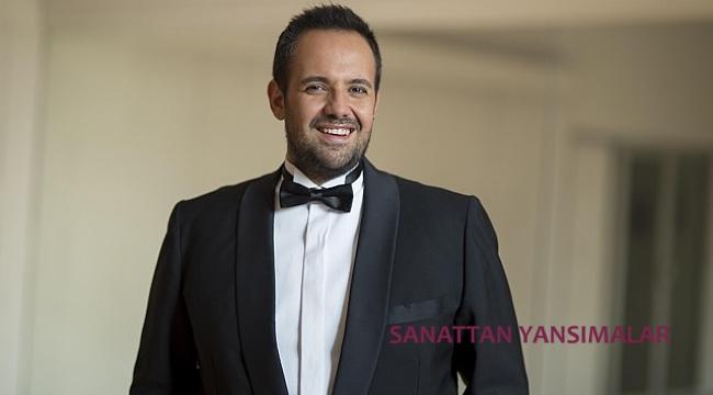 Murat Karahan'dan Anadolu'da 8 konser