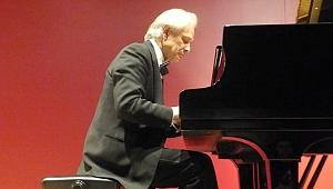 Polonyalı piyano ustası: Marek Drewnowski
