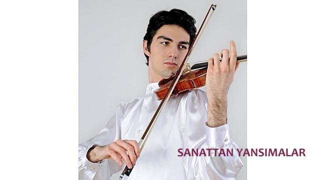Suna Kan Yarışması birincisi Karataş 28 Kasım'da Erimtan'da