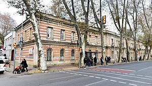 İstanbul'a Yeni Bir Opera Binası Yapılıyor