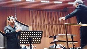 Mükemmel bir Bach gecesi ve Mattheauss Passion
