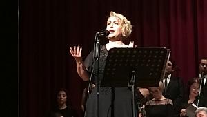 Pınar Köksal, Feryal Türkoğlu ve bir ilk...