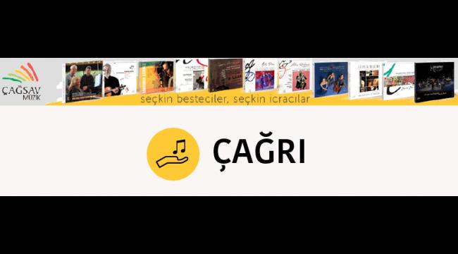 Türk bestecileri CD projeleri için destek çağrısı (2)