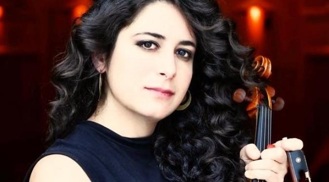 Artemis Sis Balkız, Adana'da Forsyth çalıyor