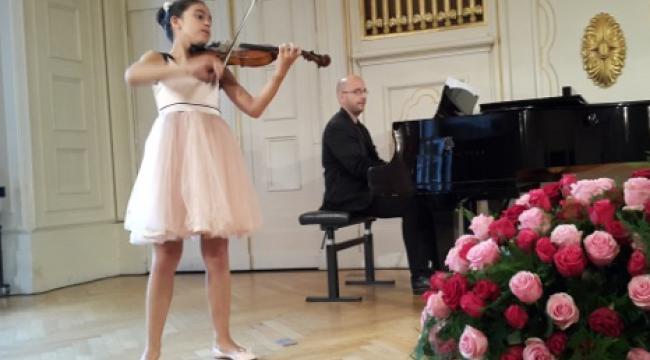 Eskişehir Senfoni'nin çocuk solistleri belli oldu