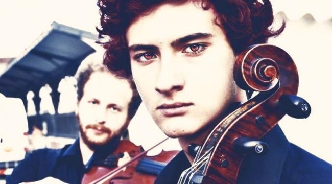 Hollanda'dadaki viyolonsel öğrencisinin destek arayışı