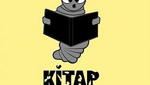 Kitap Kurdu, ilk kitaplarıyla raflarda...