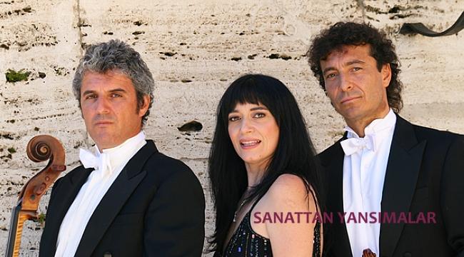 7. İstanbul Opus Amadeus Oda Müziği Festivali