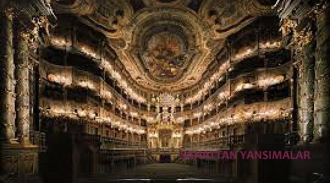 Aydın Büke'den Opera Tarihi Seminerleri