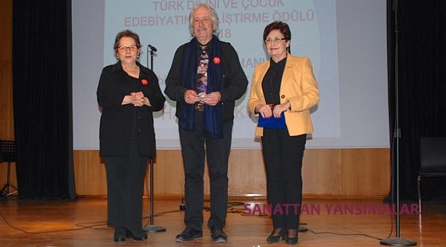 Beşir Göğüş Ödülü, Habib Bektaş'ın Tombik Balık'ına