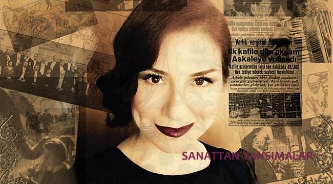 Pınar Ayhan / Orada Duruverseydi Zaman