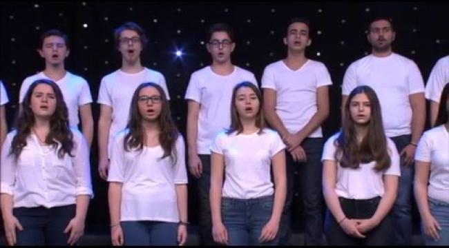Gençlik Şarkıları Beste Yarışması sonuçlandı.