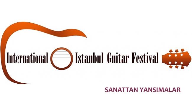 Ünlü klasik gitaristler İstanbul'da toplanıyor