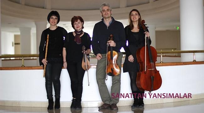 Erimtan'da 29 Mayıs'ta özel bir proje