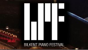 Bilkent Piyano Festivali'nde 1. Steinway & Sons Yarışması