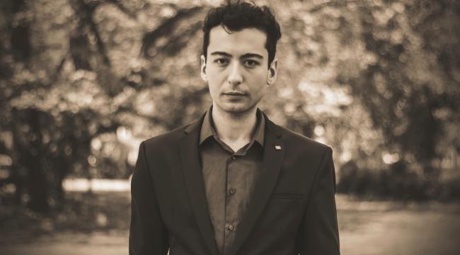 Emre Yavuz, Rahmaninov Turnesi'yle Almanya'da