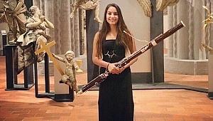 Genç sanatçı yeni fagot için destek bekliyor