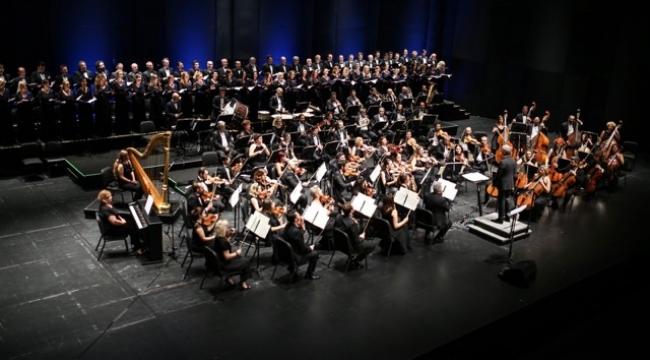 İstanbul Uluslararası Opera Festivaline görkemli açılış