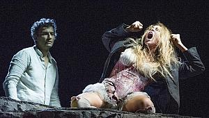 Opera Festivali Açılışında bir flaş isim: Kristine Opolais